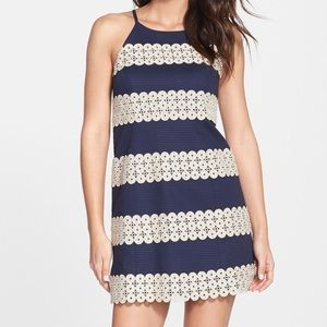 lily pulitzer annabelle shift dress
